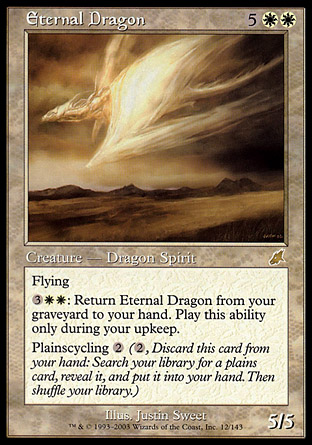Eternal Dragon | Scourge