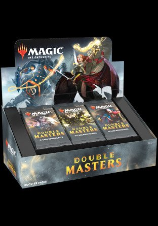 -2XM- Double Masters Boosterbox | Sealed product