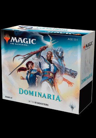 -DOM- Dominaria Bundle | Sealed product