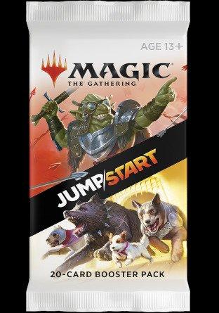 -JMP- Jumpstart Booster | Sealed product