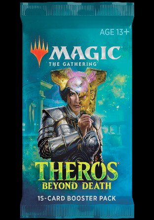 -THB- Theros Beyond Death Booster | Sealed product