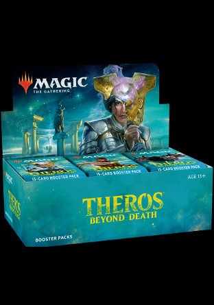 -THB- Theros Beyond Death Boosterbox | Sealed product