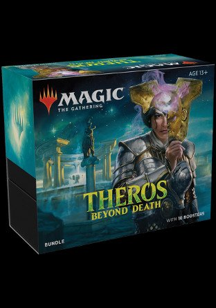 -THB- Theros Beyond Death Bundle | Sealed product