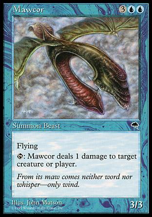 Mawcor | Tempest