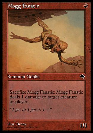 Mogg Fanatic | Tempest