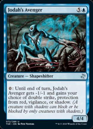 Jodah's Avenger | Time Spiral Remastered