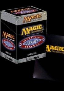 Sleeves Magic Back (80)