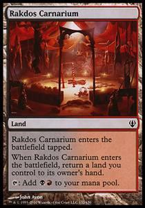 Rakdos Carnarium