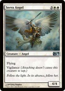 Serra Angel