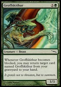 Groffskithur