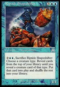 Riptide Shapeshifter