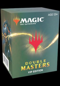 -2XM- Double Masters VIP Edition