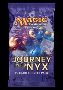 -JOU- Journey into Nyx Booster