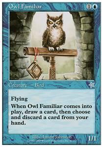 Owl Familiar