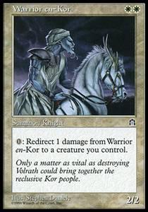 Warrior en-Kor
